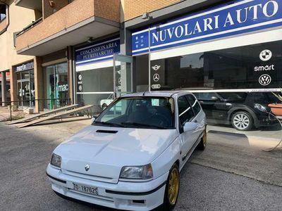 usata Renault Clio 1.8i 16V / 2.0 WILLIAMS