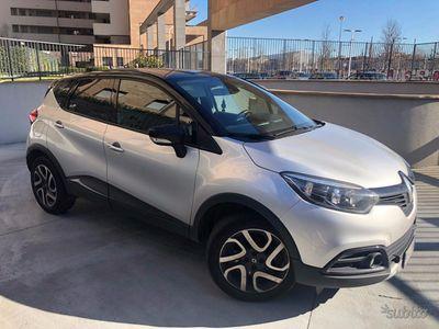 second-hand Renault Captur - 2016