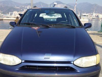 usata Fiat Palio c.c.1.7 GASOLIO - 2000