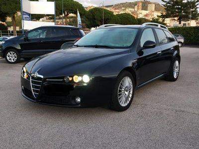 usata Alfa Romeo 1900 159SW JTDM 16V EXCLUSIVE