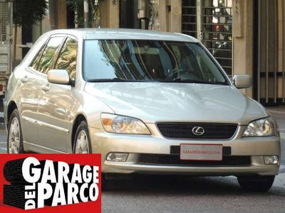 usata Lexus IS200 200i 24V WAGON PLUS UNIPROPRIETARIO