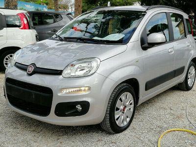 usata Fiat Panda New 1.2 69CV autoc. Lounge