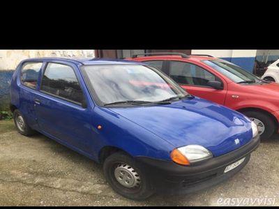 gebraucht Fiat Seicento 900i s benzina