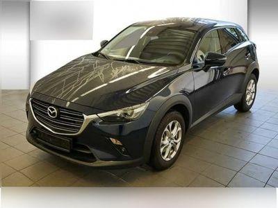 usata Mazda CX-3 Cx-3Skyactiv-g 121fwd 6gs Exclusive Nav