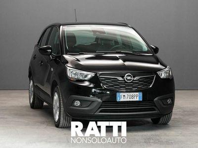 usata Opel Crossland X 1.6 99CV ECOTEC diesel 8V Advance