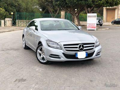 usata Mercedes CLS250 blueefficiency