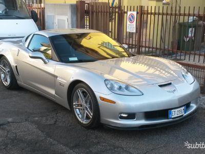 usata Corvette Z06 C6