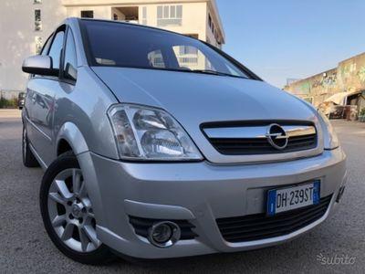 usado Opel Meriva 1.7CDTI EURO 4 RESTYLING COSMO NUOVA08