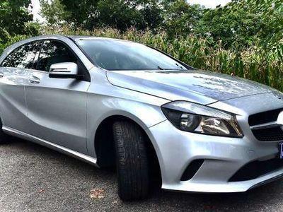 usata Mercedes A250