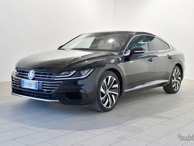 gebraucht VW Arteon 2.0 BiTDI SCR 4MOTION DSG S...