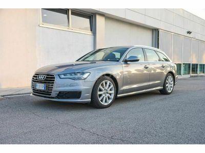 usata Audi A6 avant 3.0 tdi Business plus quattro 218cv s-tronic