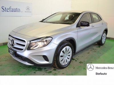 usata Mercedes GLA180 usata del 2015 a Bologna