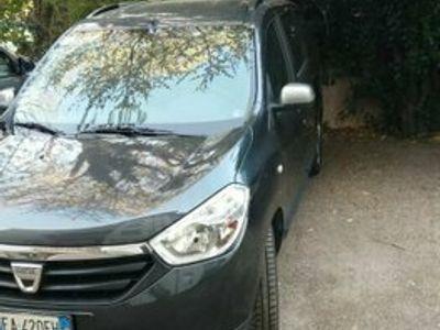 usata Dacia Lodgy 1.5 dCi 8V 110CV 7 posti Prestige