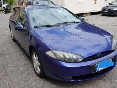 usata Ford Cougar 2.5i V6 24valvole