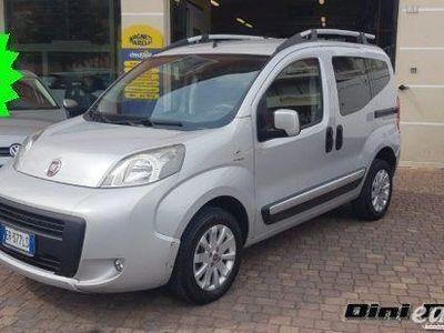 gebraucht Fiat Qubo 1.3 MJT 75 CV Trekking usato
