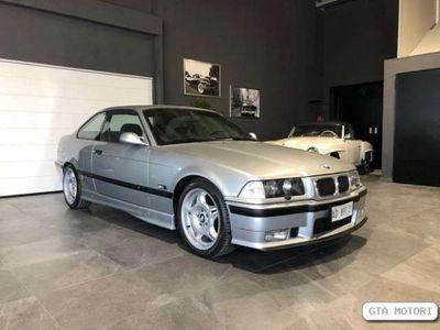 usata BMW M3 M3cat Coupe