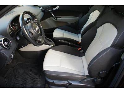 usata Audi A1 1.6 TDI S tronic Ambition
