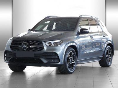 usata Mercedes GLE450 AMG 4m Amg Line Night Ahk Distr+ Pano Multib