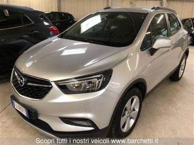 usata Opel Mokka X 1.6 CDTI ECOTEC 136CV 4X2 START&STOP ADVANCE