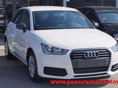 usata Audi A1 Spb 1.4 tdi 90 cv nuova!!!