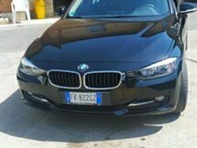 usata BMW 318 TD sport