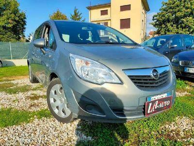 usata Opel Meriva Meriva1.4 100 CV Cosmo