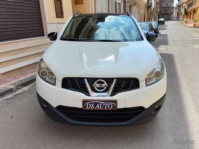 second-hand Nissan Qashqai 1.5 Dci 110 Cv N-Connecta