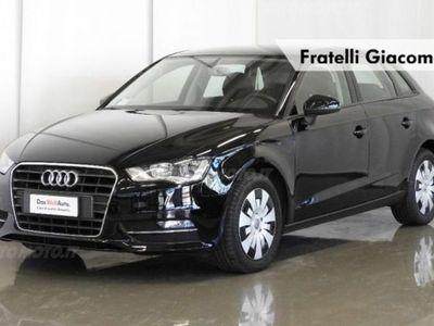 gebraucht Audi A3 Sportback 1.6 TDI Young del 2013 usata a Assago