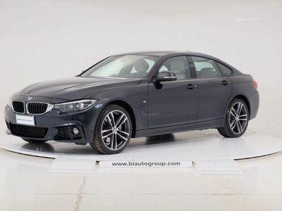 usata BMW 435 Serie 4 G.C. (F36) d xDrive Msport