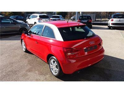 usata Audi A1 1.6 TDI SPORT XENON LED PELLE FULL PERFETTA
