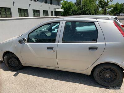 gebraucht Fiat Punto II serie 1.2 benzina