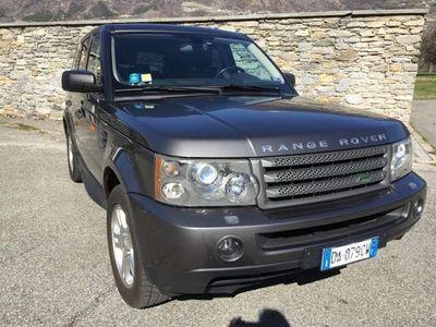 usata Land Rover Range Rover 3.0 Td6 HSE Foundry