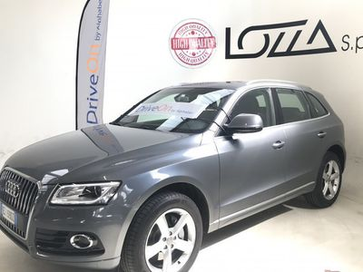 used Audi Q5 V6 3.0 TDI CD 184kW quat.S tr.Adv. Plus