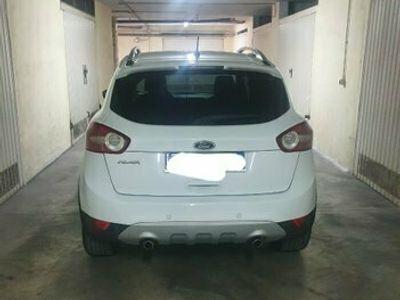 usata Ford Kuga 2012 2.0 140cv