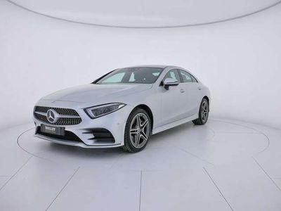 usata Mercedes 350 CLS Couped Premium auto