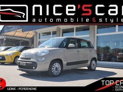 usata Fiat 500L 1.3 Multijet 95 CV Pop Star * AZIENDAL