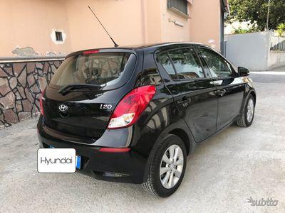 gebraucht Hyundai i20 gpl comfort