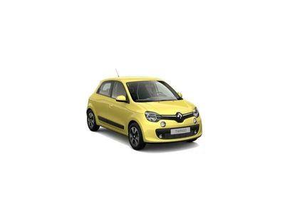 usata Renault Twingo SCe EDC Lovely
