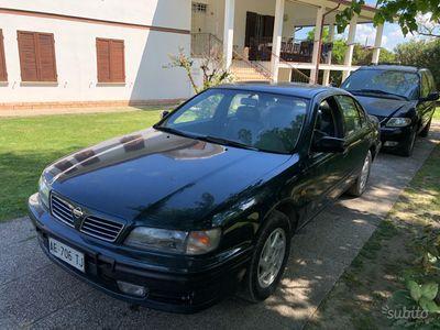 usado Nissan Maxima 2.0 V6 24V GPL 899Euro
