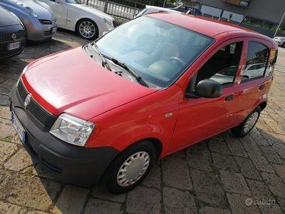 usata Fiat Panda Van 1.2 gpl solo 87000km