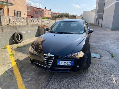 usata Alfa Romeo 147 1.6 16V IMPIANTO GPL