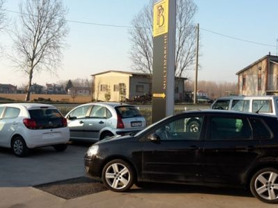 usata VW Polo 1.4/80CV 16V 5p. Sportline