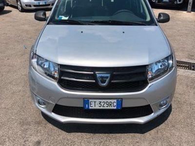 usata Dacia Sandero GPL 1.2 Anno 2014 Full Optional