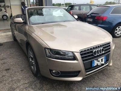 gebraucht Audi A5 Cabriolet 2.0 TFSI 211 CV
