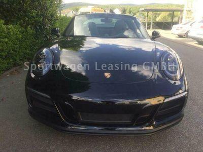 usata Porsche 911 Targa 4 GTS Cabriolet