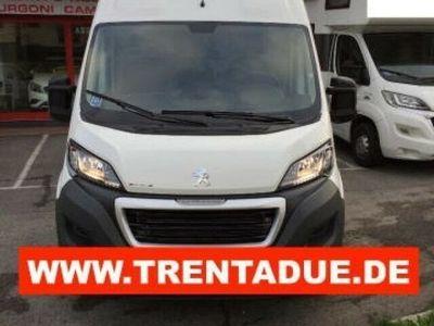 usata Peugeot Boxer 335 2.0 BlueHDi 130CV PM-TM Furgone Abano Terme