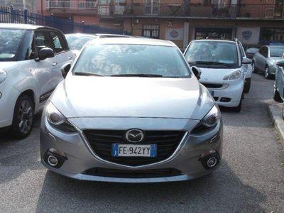 gebraucht Mazda 3 32.2 Skyactiv-D Exceed