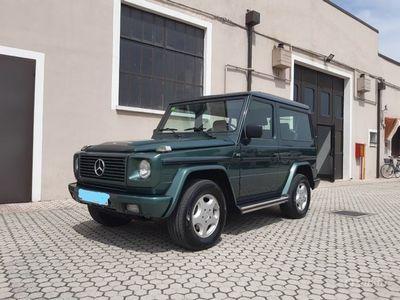 usata Mercedes G320 24v 3 porte (g463)
