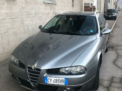 usado Alfa Romeo Crosswagon
