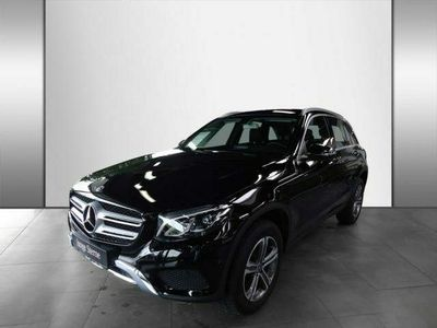 usata Mercedes GLC220 d 4Matic Exclusive